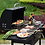 Thumbnail: Outdoor American Barbecue Charcoal Courtyard Grill