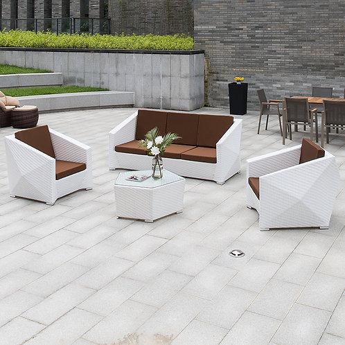 Sofa set No.25