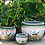 Thumbnail: Exotic Style Outdoor Ceramic Flower Pots