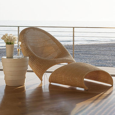 Outdoor Chair No.8