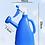 Thumbnail: Convertible Pumping Watering Can 1L