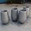 Thumbnail: Fiber Planter Cylinder