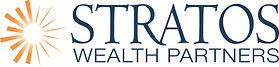 Stratos Wealth Partners Logo - Primary -
