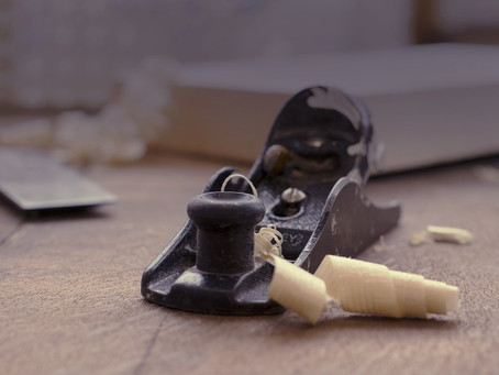 Minimising dust and other hazardous compounds in the workshop