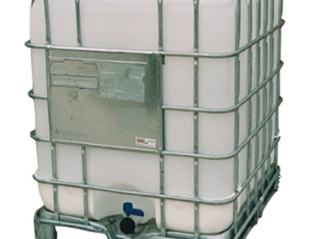FAQ – How do joinery factories dispose of their empty IBCs and do Redwood offer any solutions?