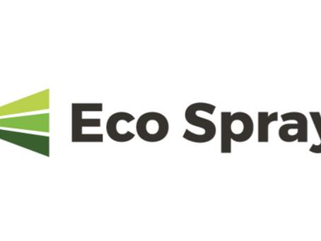 Redwood Innovations launch EcoSpray system