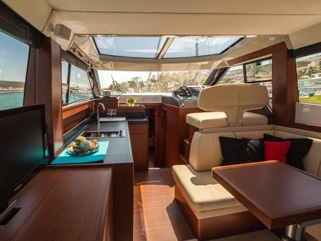 Luxury Yacht Company