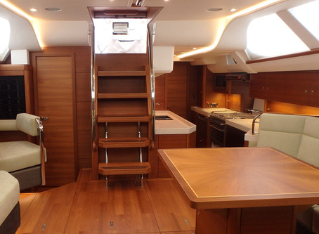 Oyster Yachts - Luxury Yacht Manufacturer