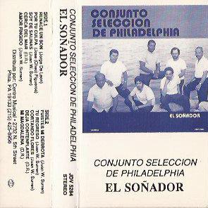 Conjunto Seleccion De Philadelphia – El Sonador