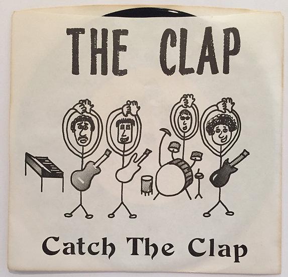 The Clap – Catch The Clap
