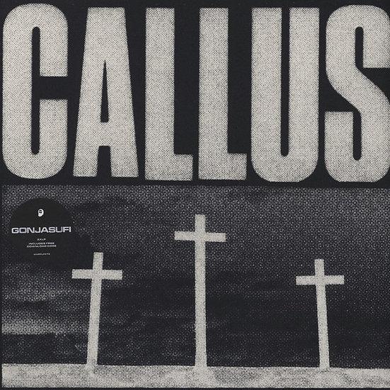 Gonjasufi – Callus