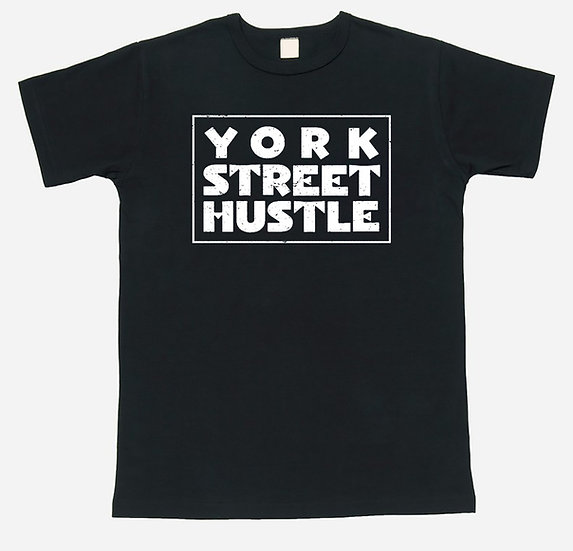 York Street Hustle T-Shirt
