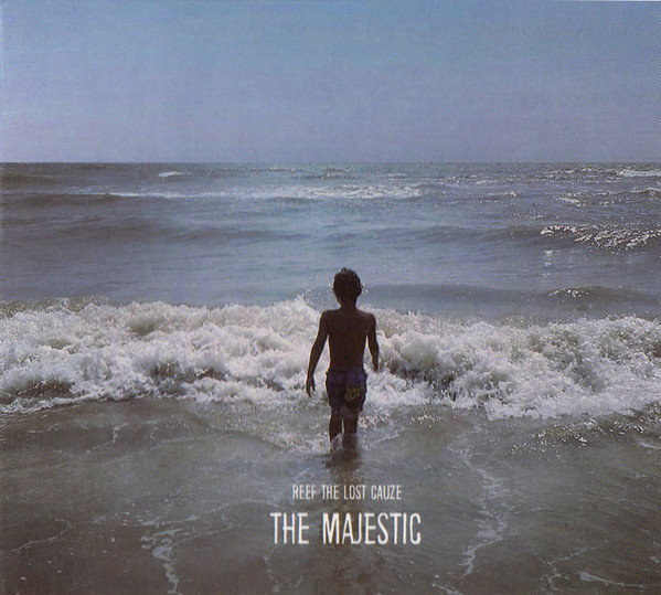 Reef The Lost Cauze ‎– The Majestic