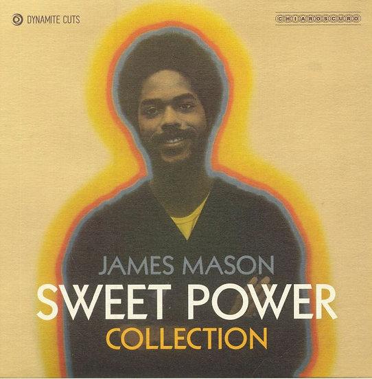 James Mason–Sweet Power Collection 2X45