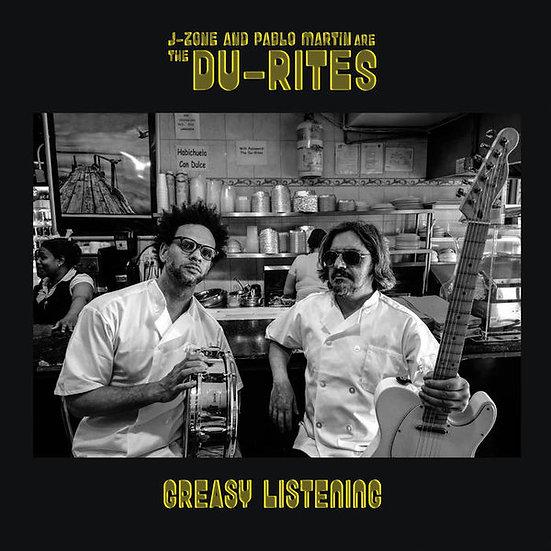The Du-Rites–Greasy Listening