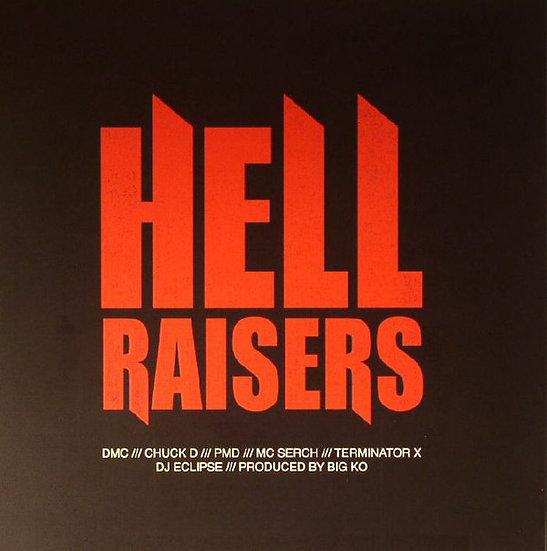 DMC–Hell Raisers