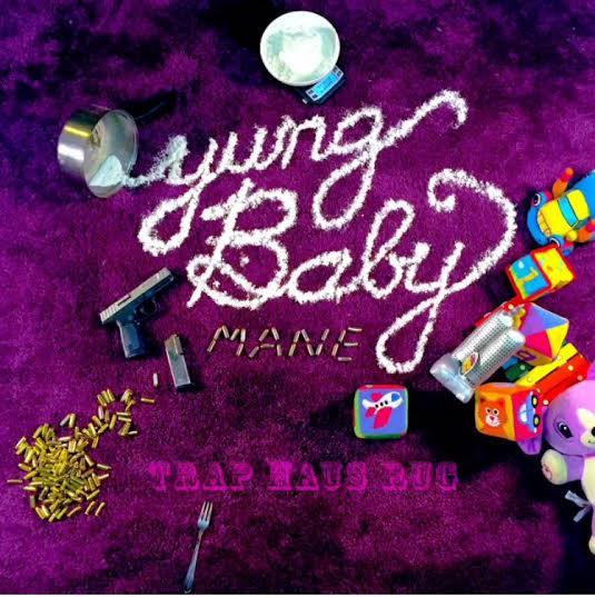 Yung Baby Mane CD