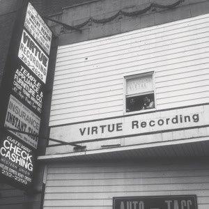 Virtue Recording Studios - 1618 N. Broad Street