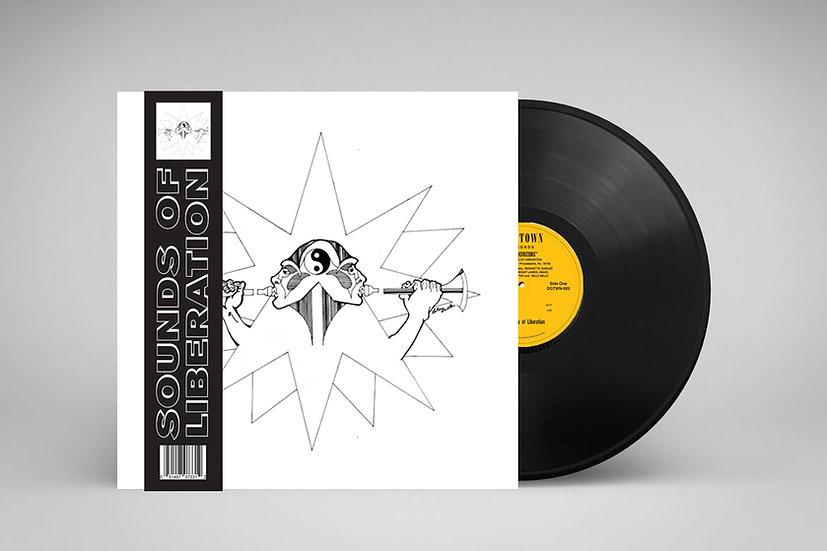 Sounds of Liberation - Untitled (Columbia University 1973)