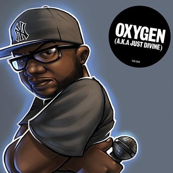 Oxygen – 1-4-9