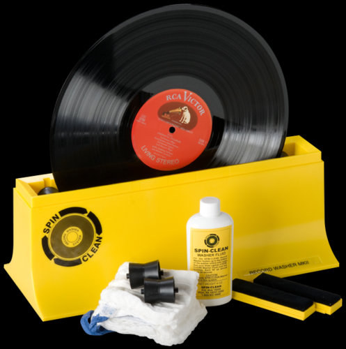 Spin-Clean® Record Washer MKII SKU MKII