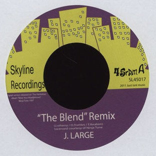 The Herbaliser – The Blend Remixes