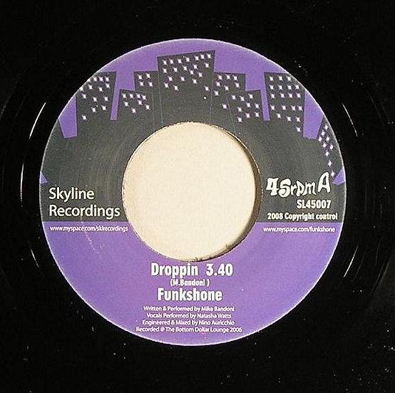Funkshone–Droppin