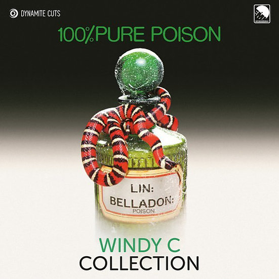 100% Pure Poison–Windy C Collection