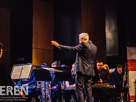 UniBrass Announces Conducting Course