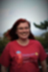Photo of UniBrass Organising Committee Chair, Phoebe Swallow