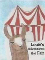 Louie's Adventures at the Fair by Jerrye Woods