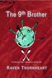 9th Brother - Raven - Final Front Cover.