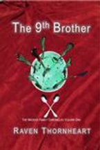 The 9th Brother by Raven Thornheart  -  The Maddox Family Chronicles Volume 1