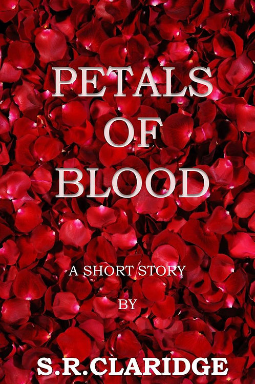 Petals of Blood by S.R.Claridge