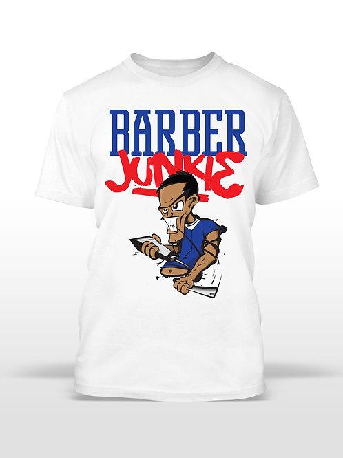 Barber Junkie
