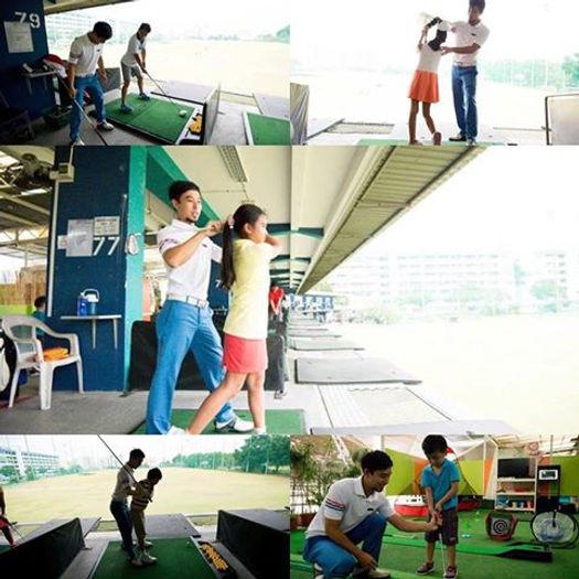 golf singapore