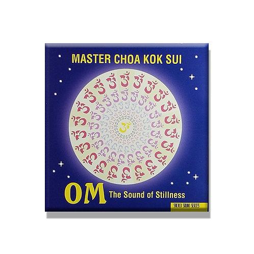 Om - Sound of Stillness (CD)