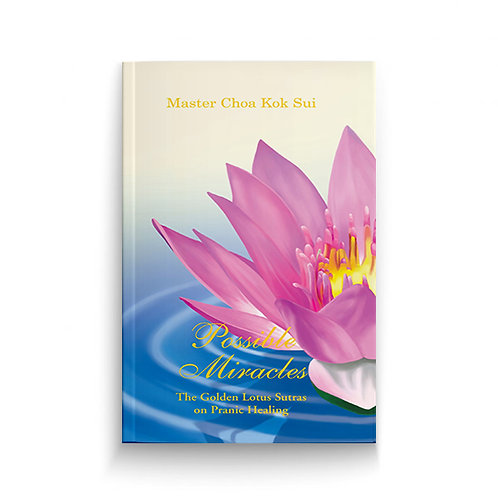 Golden Lotus Sutras - Possible Miracles