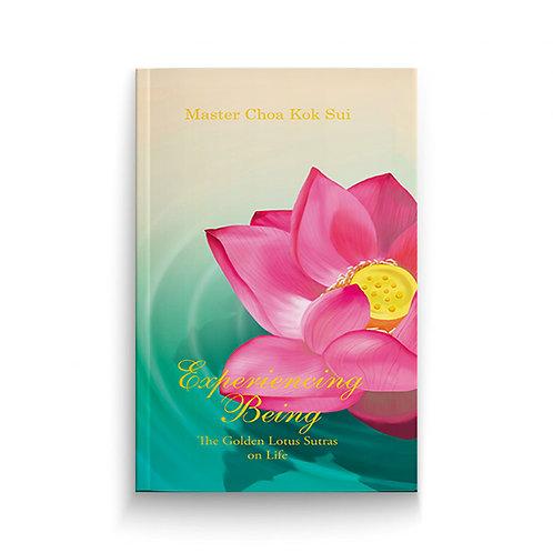 Golden Lotus Sutras - Experiencing Being