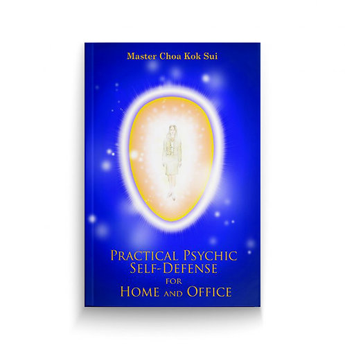 Pranic Psychic Self Defence For Home and Office