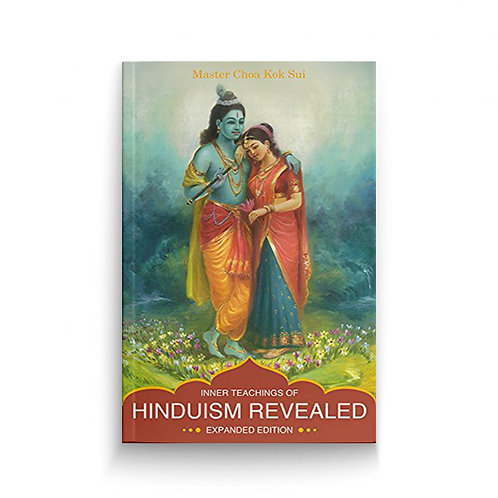 Inner Teachings of Hinduism Revealed (Expanded Second Edition)