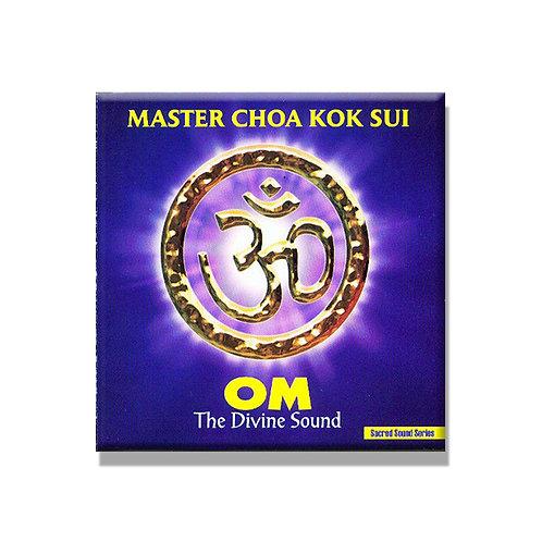Om - The Divine Sound (CD)