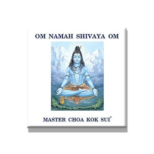 Om Namah Shivaya Om (CD)