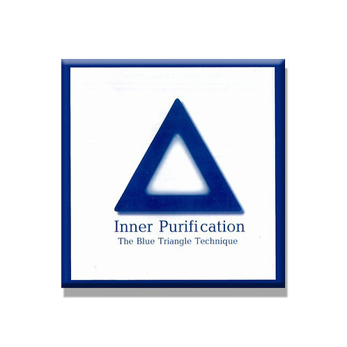 Inner Purification Using The Blue Triangle (CD)