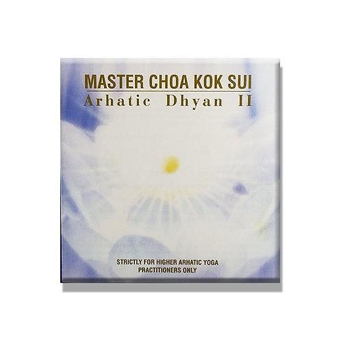 Arhatic Dhyan II (CD)