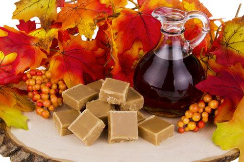 Sugar Maple - Handmade Soy Candle