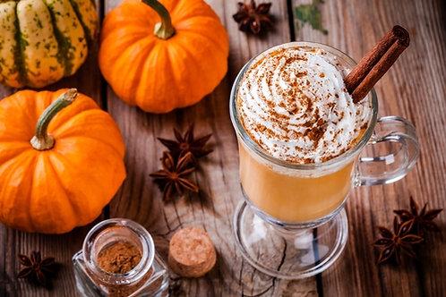 Pumpkin Spice - Handmade Soy Candle