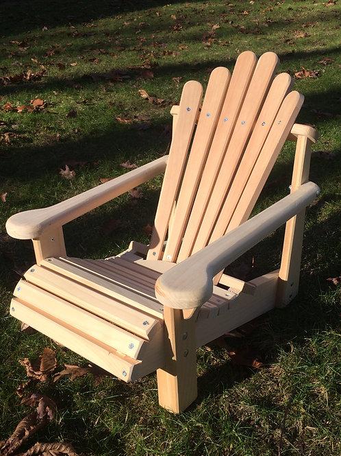 Adirondack Child Chair