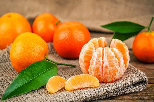Mandarin Orange - Soy Candle