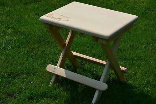 Adirondack Folding Table